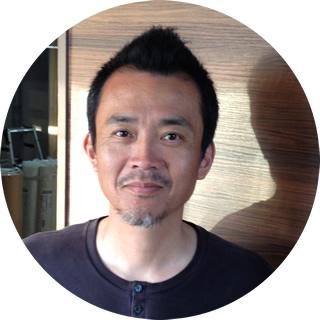 代表取締役 加藤 久智